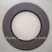 clutch friction plate 8U2376