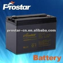 12v12ah sealed lead acid battery for agricultural electric sprayer