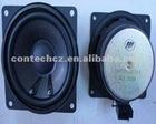 car speaker(SPK100-4-4F70R)