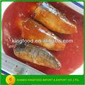 ingrediente enlatado sardinha peixe fornecedor