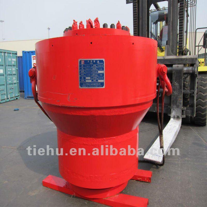 29 1/2''- psi 500 diverter|bop anular bop equipment|drilling