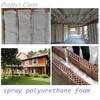 SWD polyurethane rigid foam for building insulation