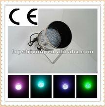 led par 64 long housing par 64 168-10mm professional stage lighting cheap led par can