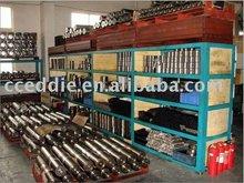 hydraulic breaker attachment/piston/hydraulic hammer/spare parts