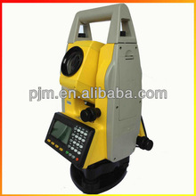 high efficient china made PJK BRAND PTS-120R/120 2 SEC REFLECTORLESS Total Station CHINA