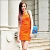 2013 Fashion Design Halter Sexy Mini dress Clothes For Women