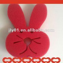 hotsale children bath sponge toy