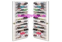 2014 Hot-selling 36 Pairs Hanging Shoe Organizer Rack