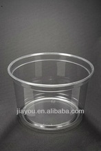 16oz PET disposable plastic Deli cup and container