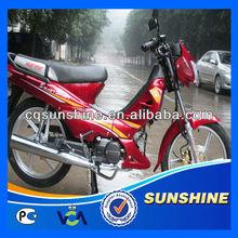 SX110-6A Hot Seller Model Motorcycle 50CC