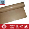 manufacturer,0.13mm PTFE coated fiberglass fabric, teflon cloth ,oven liner, Baking sheet