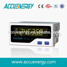 Acuvim 100 Series kwh digital meter