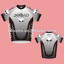 Adults Age Group and OEM Service Supply Type racing cycling jersey for cycling events