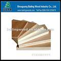 fabricante de madera contrachapada