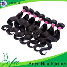 Top grade 100% unprocessed 26inch raw european virgin hair