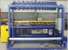 hinge joint knot field fence machine/grassland fence machine(professional factory)