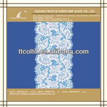 2014 cheap&fashionable nylon hotsale Elastic Trimming lace