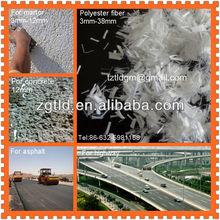 industrial fiber polyester