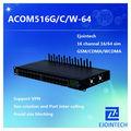 4/8/16/32 SIMs G/M goip Zugang/8 Port32sim Zugang