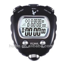 PC660 Hot New Cheap Digital Timer Digital Stopwatch Alarm Clock