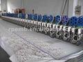 De servicios de calidad, Rp Multi head cadena de la puntada de bordado de la máquina venta, Zsk máquina de bordado