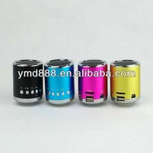 Rechargeable built in 5BL Battery Mini Speaker