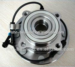 Original high quality large stock auto bearing /wheel bearing wheel hub bearing