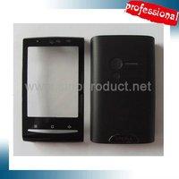 Cellphone Accessories Housing For Sony Ericsson Xperia x10 mini Cover