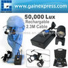 New Dental Surgical Portable LED Head Light Lamp for Loupes Dentist High Quality