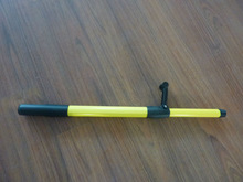 FRP locking telescopic tool handle for cleaning OEM to USA and Europe and Asia