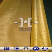 Brass Wire Mesh/ brass wire gauze
