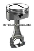 Precision Casted Engine Piston