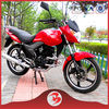 SX150-16C High Quality Fashion 150CC Street Bike