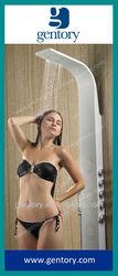 sanitary ware Aluminum Alloy Shower Panel ( A109 ) UPC shower
