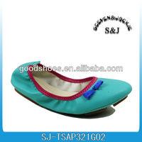 hot sale girls cute fashion flat shoes