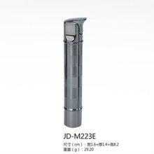 smooth slim metal lady lighter JD-M223