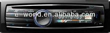 Single Din Car DVD Player with USB/CD/MP3/MP4/TF/AM/FM