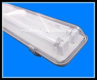 IP65 Pc Fluorescent Lighting Clips CE t8/t5