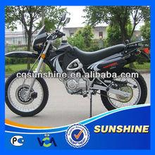 SX150GY-4 Zongshen Engine Enduro Motorcycle 200CC