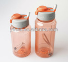 BPA Free PC water bottle