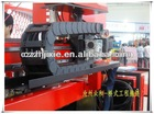Cutting machine cable chain(bridge type & total enclosed)