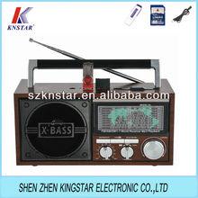 RX-701REC Classic fm am handheld ham radio