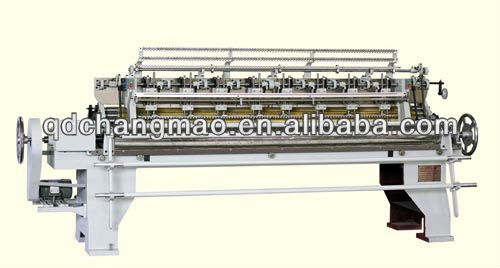 Trusted Maochang Quilting Machine Accept T/T and L/C at sight