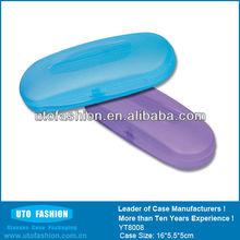 Cheap Plastic Lightweight Glasses Case YT8008