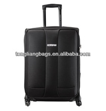 wholesale professinal carry-on vintage lightweight luggage case