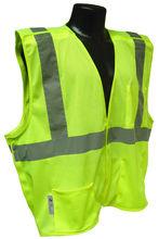 ANSI Class II Roadside Safety Breakaway Vest