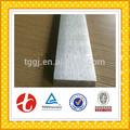 Aço inoxidável barra redonda/apartamento/praça/retangular/angular