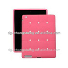 silicone cellphone case in high quality for ipad