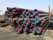 Pipe Manufacturer for API Pipe with High Quality