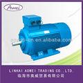 230v/400v del motor eléctrico